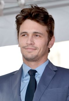 James Franco - Reagan & I both have such a crush on him!!!