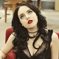 Jade West  Elizabeth Gillies