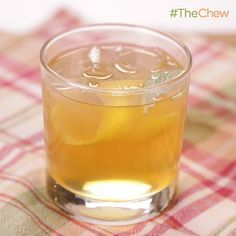 Sage Julep by Clinton Kelly. #TheChew