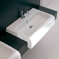 #Artceram La Fontana Washbasin available from re-evolve.co.za