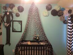 my nightmare before christmas nursery babies rooms babies nursery baby room christmas room