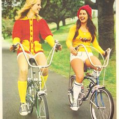 #bici 1970's.