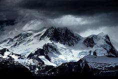{mountains}