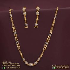 Where Sell Gold Jewelry Gold Chain Design, Gold Bangles Design, Gold Earrings Designs, Gold Jewellery Design, Gold Designs, Bridal Jewellery, Gold Necklace Simple, Gold Jewelry Simple, Gold Mangalsutra Designs