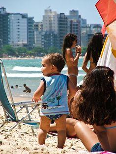 Surf, desde pequeno