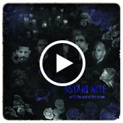 """► Play!: """"TIME HANGS ON YOUR FINGERTIPS"""" by Astari Nite, from """"Until the end of the Moon"""" - SUI GENERIS VOL. 010 - Gothic Rock, Post-Punk, Wave comp. by DJ Billyphobia (VIRUS G ZINE, SGM)"""