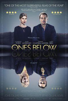 Movie Ramble: The Ones Below.