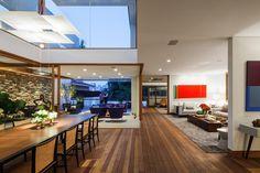 Residência CTII - Galeria de Imagens | Galeria da Arquitetura