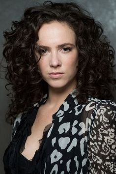 Amy Manson (Once Upon A Time)
