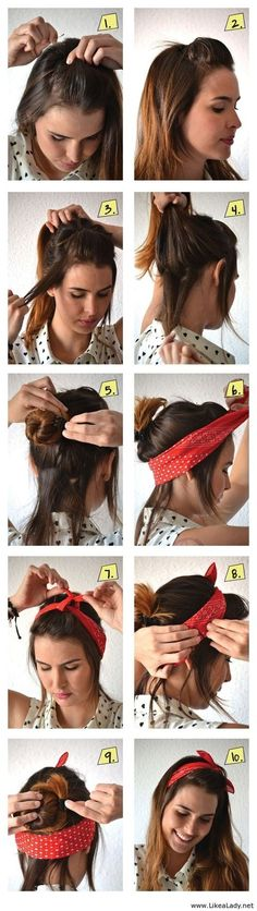 haircut prices different ways to wear a bandana hair stuff 4863