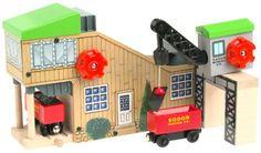 Thomas and Friends Wooden Railway System: Coal Station Thomas & Friends,http://www.amazon.com/dp/B00000JII1/ref=cm_sw_r_pi_dp_2YrFsb0BVK0CSPRN