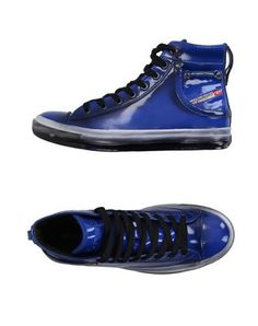 DIESEL High-Tops. #diesel #shoes #high-tops