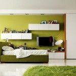 pencil-green-yellow-bedroom-582x289