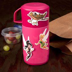 Disney Fairies Stickers | Printables | Spoonful