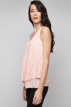 Spring It On Top $32