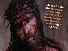 SE JESUS CRISTO E DEUS