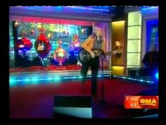 Melissa Etheridge - Have Yourself A Merry Little Christmas (GMA) Part 1