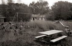 abandoned playground - Google Search