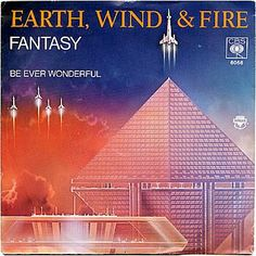 Earth Wind & Fire All N' All 1977AD