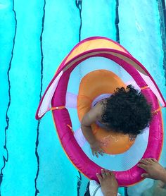 Summer Fun With Swim