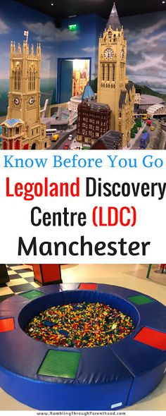 Here is everything you will ever need to know when planning a visit to The Legoland Discovery Centre (LDC) in Manchester. From money-saving tricks to finding quieter build areas, this article shares it all.
