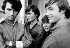 The Monkees, 1966 60s Music, Music Pics, My Only Love, First Love, Michael Nesmith, Michael Hutchence, Peter Tork, The Monkees, Monkees Songs