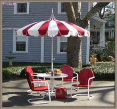 1000 Images About 1950 S Patio Furniture On Pinterest
