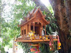 Thai Spirit House for Sale | spirithouse 1