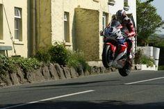 McGuinness rides again