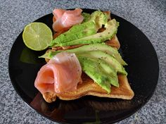 [Homemade] Smoked salmon and avocado on toast #food #foodporn #recipe #cooking #recipes #foodie #healthy #cook #health #yummy #delicious