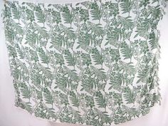 green butterfly flower leaf on white sarong apparel fashion $5.25 - http://www.wholesalesarong.com/blog/green-butterfly-flower-leaf-on-white-sarong-apparel-fashion-5-25/