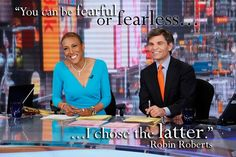 Robin Roberts - Love GMA!
