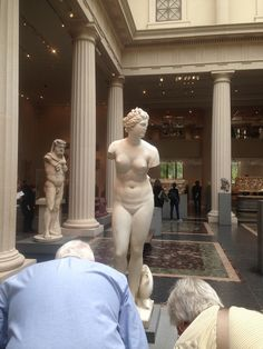 Metropolitan Museum of Art NYC New York Pictures, Short Trip, Metropolitan Museum, Art Museum, Nyc, Statue, Museum Of Art, New York, Sculptures