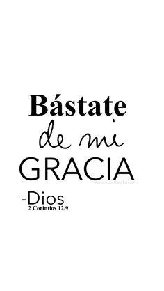 Nosotros Creemos|We believe