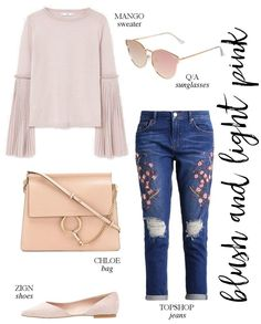 SUNDAY CRAVINGS: Pieces of Chloé