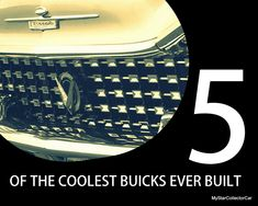 Collector Cars, Number One, Buick, Old Cars, Perspective, Old Things, Perspective Photography, Point Of View