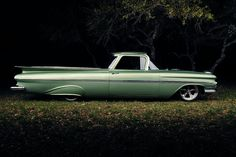 All sizes | The Monster '59 Elcky | Flickr - Photo Sharing!
