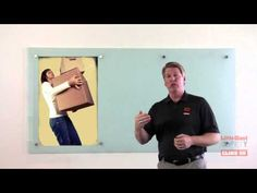 Ladder Safety 101 - Your Safety Toolbox Talk Safety Toolbox Talks, Ladder, Polaroid Film, Training Videos, Music, Youtube, Mens Tops, Musica, Stairway