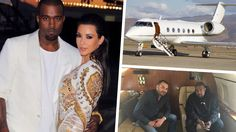 Kim and Kanye Join A Mile High Club (TMZ TV)  Kim Kardashian and Kanye West joined a jet sharing club where they get to fly private wih just a handful of their closest … strangers.  Subscribe! TMZ -- https://youtube.com/user/TMZ  Subscribe to TMZ Live -- https://www.youtube.com/channel/UC9_3h1t3FEvhC-1toDU3fww Subscribe! TMZ Sports -- https://youtube.com/user/TMZSports    Subscribe! toofab -- https://youtube.com/user/toofabvideos    NEED MORE? http://www.tmz.com/  http://w