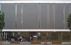 Day Care Kindergarten and primary school / Jordi Badia … – Educational Architecture Sacred Architecture, Cultural Architecture, Education Architecture, Residential Architecture, Old Building, Urban Planning, Interior Design Studio, Primary School, School Design