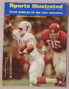 Amazon.com: ESPN Game of the Century: 1969 Texas Longhorns ...