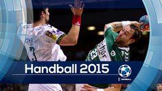 Best Of Handball 2015