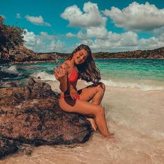 Fotos na Praia: Poses para copiar nesse Verão - The Effective Pictures We Offer You About diy face mask A quality picture can tell you many things - Beach Photography Poses, Summer Photography, Travel Photography, Poses Photo, Picture Poses, Poses For Photos, Beach Foto, Beach Babe, Summer Beach