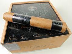 Foundry Elements Uranium Cigars