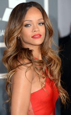 Couleur cheveux couleur châtain clair idée coiffure moderne