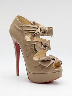 1000+ ideas about Christian Louboutin - Women Shoes on Pinterest ...