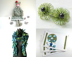 ... by Anita on Etsy--Pinned+with+TreasuryPin.com