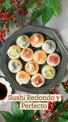 Food Platters, Food Dishes, Healthy Breakfast Recipes, Healthy Snacks, Easy Cooking, Cooking Recipes, Sushi Recipes, Football Food, Cafe Food