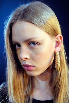 Dani Witt é uma das apostas do Blog LP: saiba mais sobre a modelo no site
