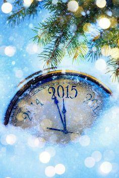 """ Happy New Year 2015 """